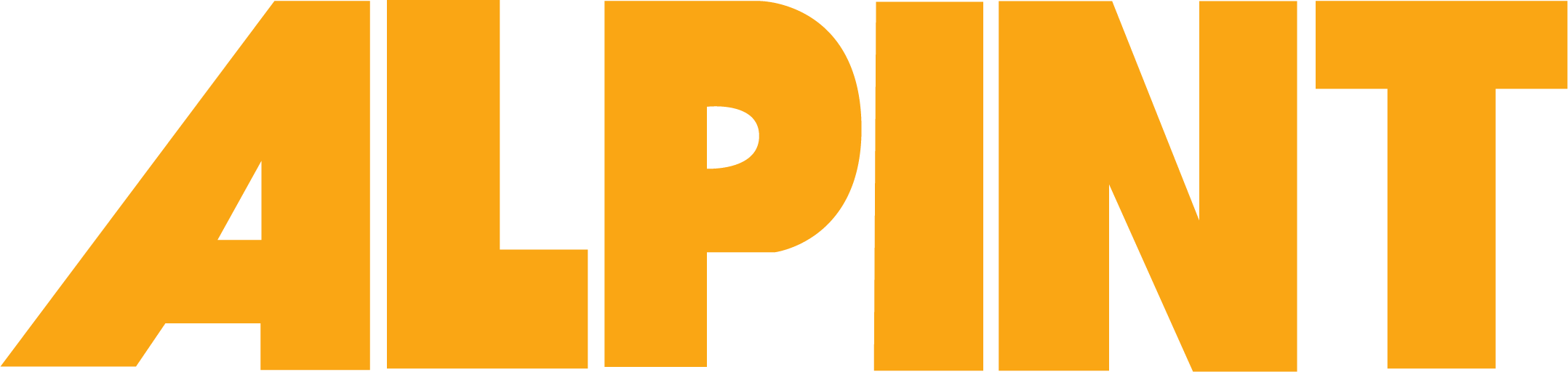 Alpint Logo