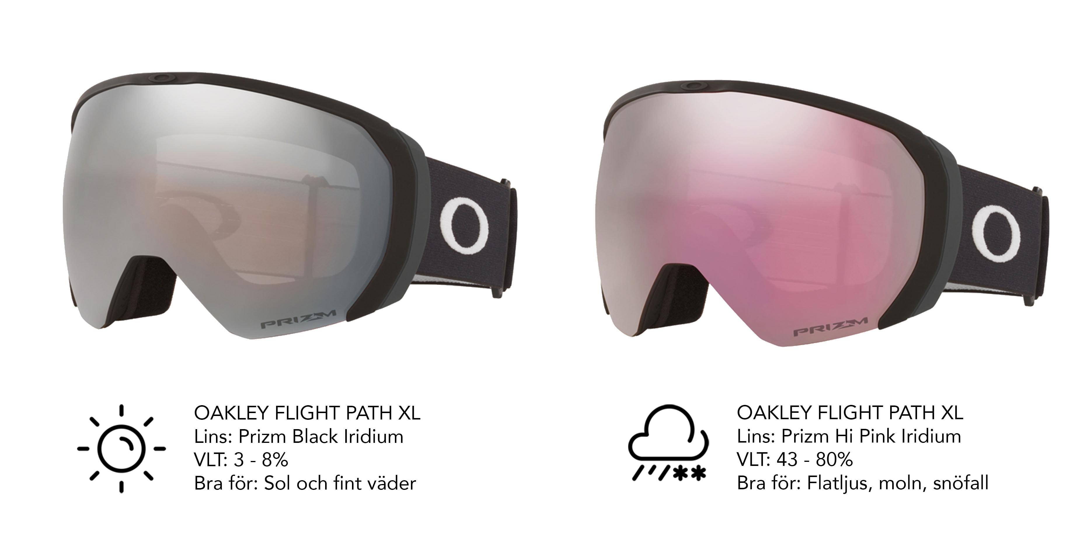 Oakley goggles alpingaraget