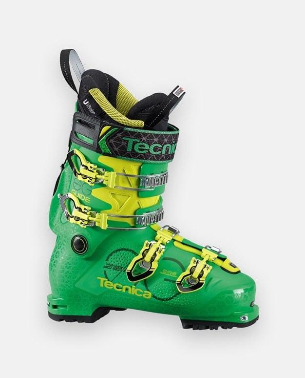 TECNICA ZERO G GUIDE | Alpingaraget Bäst på Alpint