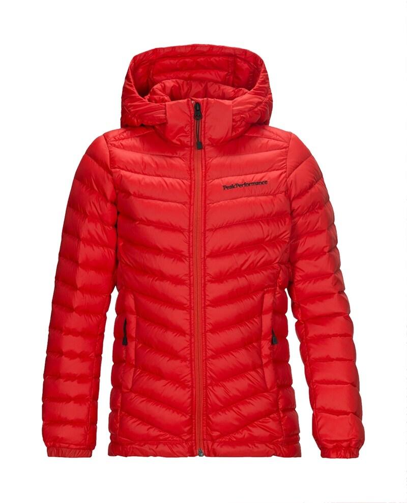 Peak Performance Frost down jacket | Kläder