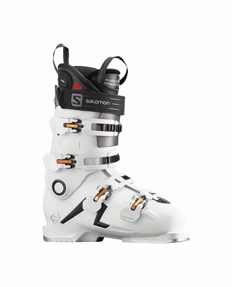 Salomon SPro 90 CHC W | Alpingaraget Bäst på Alpint