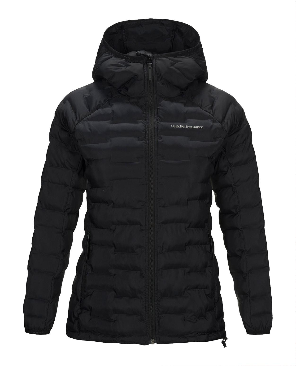 Peak Performance W Argon Light Hood Jacket Blue Shadow   Alpingaraget
